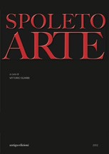 "Magister Vitellius Setinus at ""Spoleto Arte"""