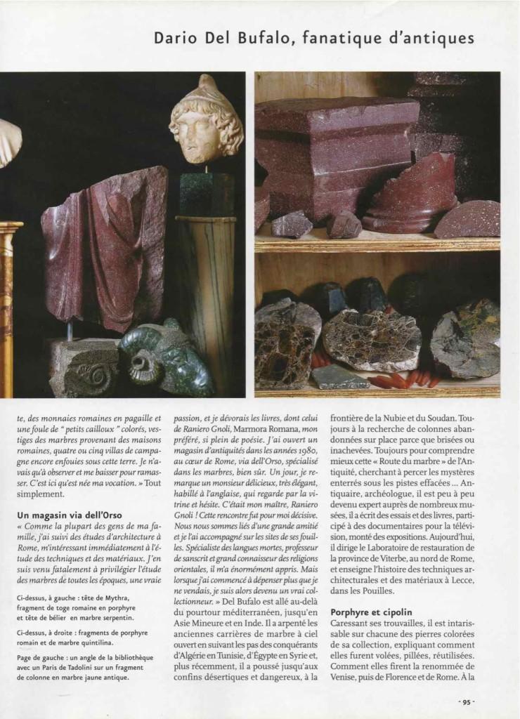 CONNAISSANCE DES ARTS n. 651