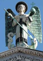 A precious San Michele in Lucca