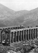 Restauri UNESCO a Bassae, brutti e costosi