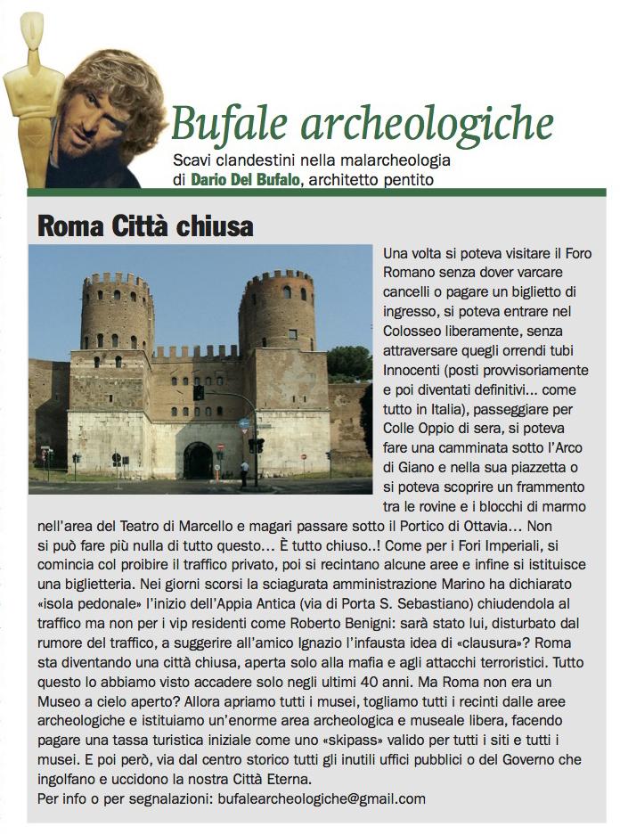 Bufale_Archeologiche_Dicembre_2015_Dario_Del_Bufalo