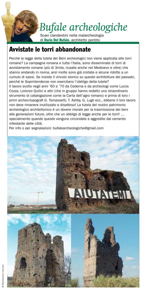 Bufala_archeologica_maggio_2016_Dario_Del_Bufalo