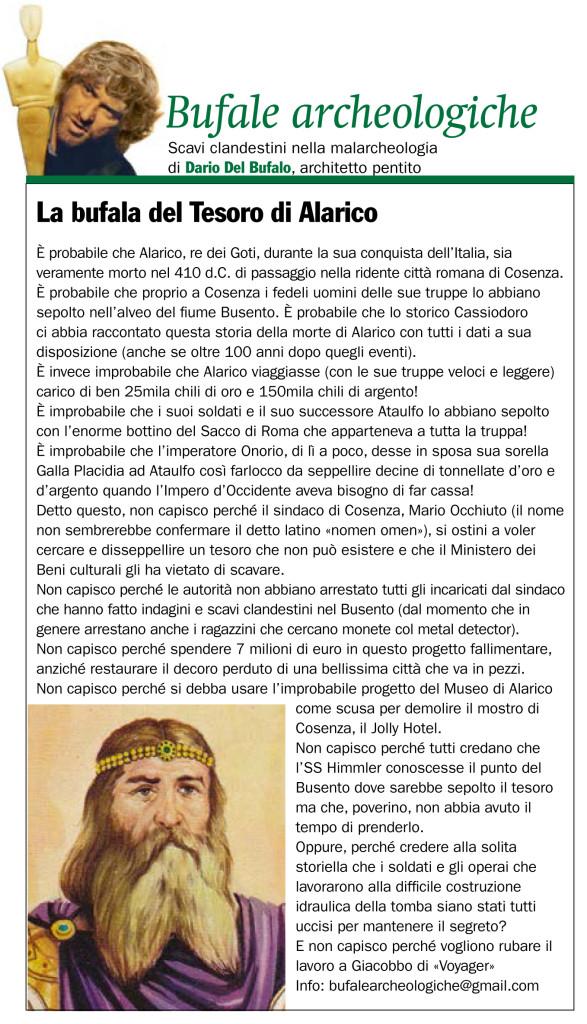 bufale-archeologiche-giornale-dellarte-gennaio-2017-dario-del-bufalo