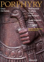 Porphyry. Red Imperial Porphyry. Power and Religion 2nd Edition