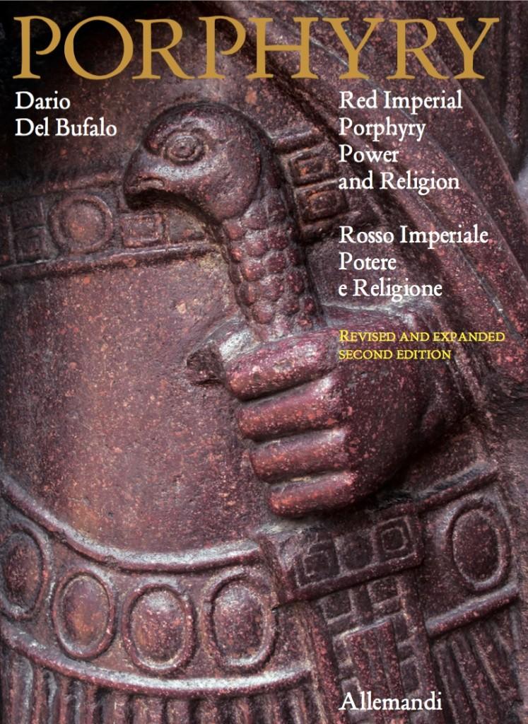 Porphyry Second Edition Dario Del Bufalo Allemandi 2018