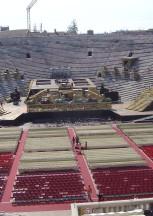 L'Arena sì, il Colosseo no