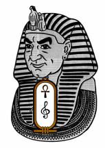 Il faraone musicista