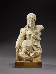Teseo e Antiope